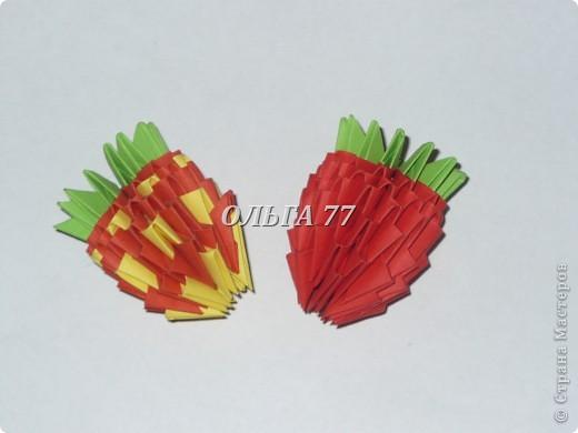 Ваза с фруктами. фото 5