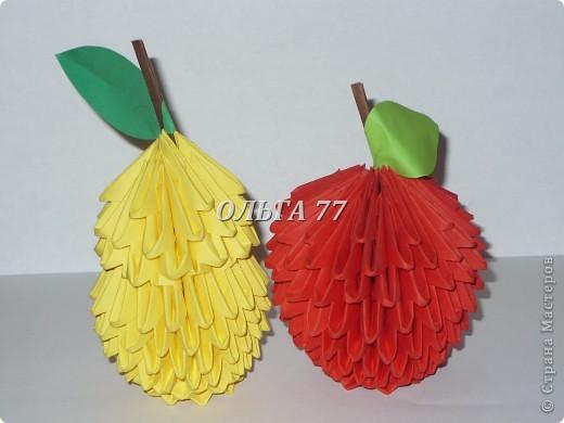 Ваза с фруктами. фото 6