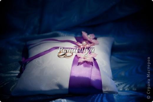 Свадебные фужеры фото 2