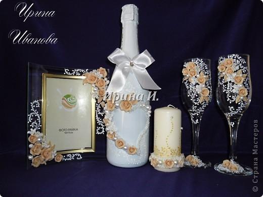 Наборчики к свадьбе фото 9