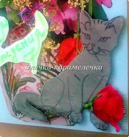 Доброе утро жители СМ!!! Мои подарочки уже получены, сюрпризы сделаны, поэтому выставляю их вам на показ!!!! Это гнездышко с птичкой--кто то даже назвал --семейный очаг--в оранжевой цветовой гамме--подарена Н а т е --в ее любимой цветовой гамме!!!!! фото 11