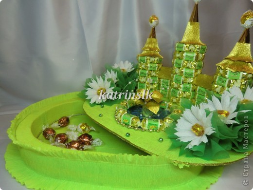 Замок для принцессы. фото 2