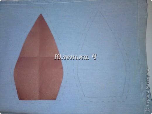 Кепка - восмиклинка для сыночка фото 6