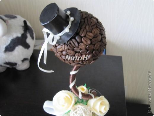Вот такого красавца я сделала для своих любимых родителей в подарок к Жемчужной Свадьбе, как думаете понравится??? Приятного просмотра!!! фото 4