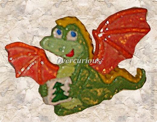 Мои динозаврики фото 9