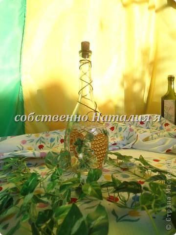бутылка под вино фото 3