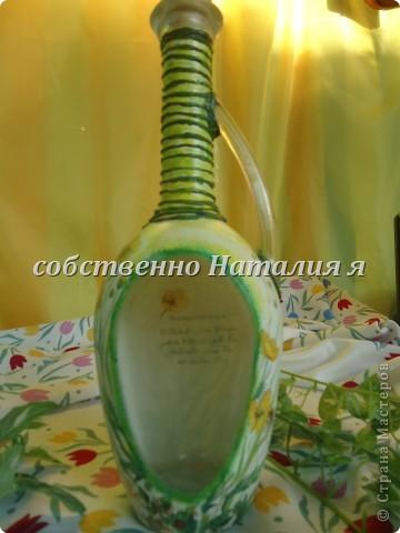 бутылка под вино фото 7