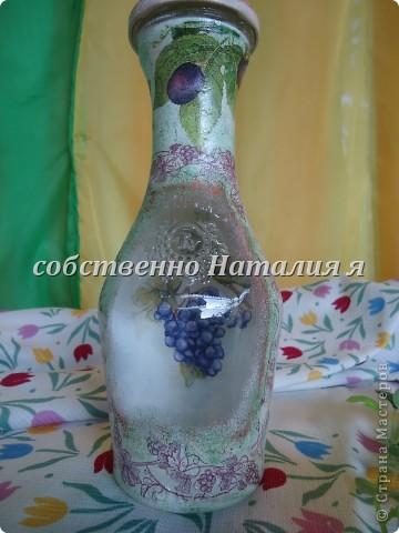 бутылка под вино фото 9