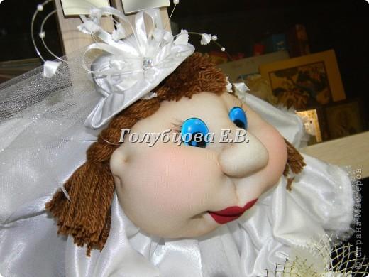 Жених и Невеста....тили тили тесто.... фото 4