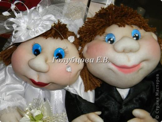 Жених и Невеста....тили тили тесто.... фото 2