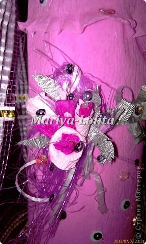 Свадебное шампанское      фото 2
