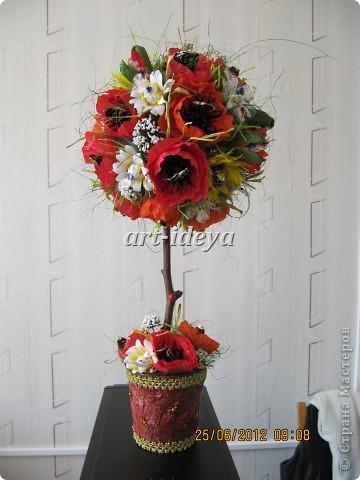 конфета в каждом цветке фото 1