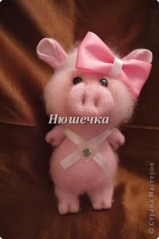 вот ещё очередная игрушка. Всё благодаря Описанию от Светланы Комаровой По возникшим вопросам обращаться-http://www.liveinternet.ru/users/svetlana2211 фото 1