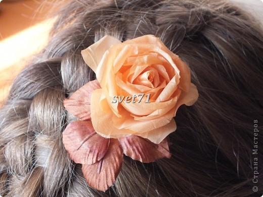Мои цветочки( работы за последнее время) фото 14