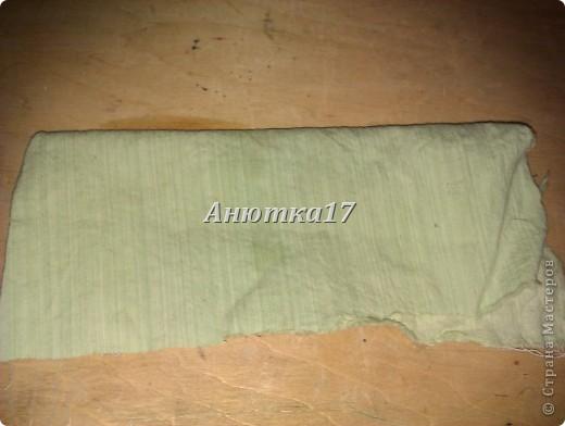 Материал: *пряжа и ткань   фото 3