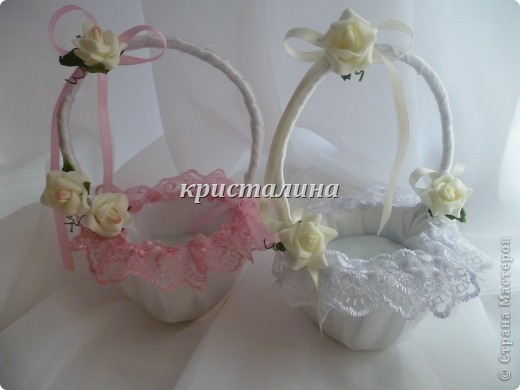 попробовала сделать корзиночки очень понравилось )))) http://stranamasterov.ru/node/353231?c=favorite  спасибо!!!! мк супер!!!! фото 1