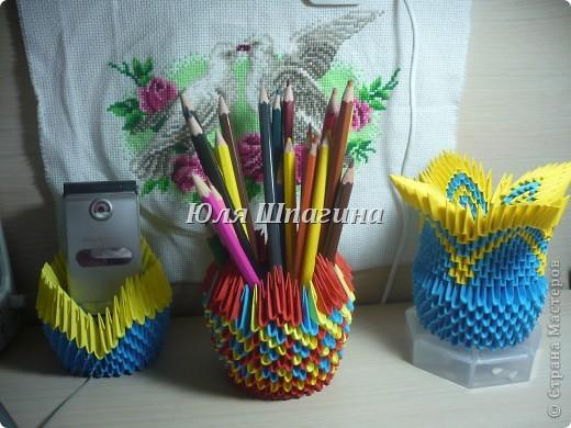 Подставка для карандашей и ручек !  фото 1