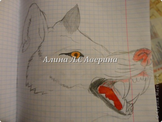 Мои рисунки, правдо многие интернетные я память тренировала и много не очень акуратно Охотник фото 18