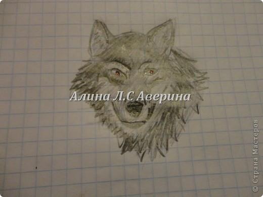 Мои рисунки, правдо многие интернетные я память тренировала и много не очень акуратно Охотник фото 11