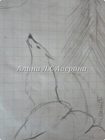 Мои рисунки, правдо многие интернетные я память тренировала и много не очень акуратно Охотник фото 2