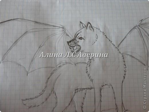 Мои рисунки, правдо многие интернетные я память тренировала и много не очень акуратно Охотник фото 3