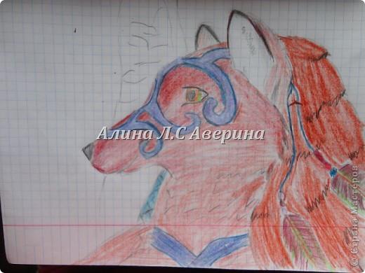 Мои рисунки, правдо многие интернетные я память тренировала и много не очень акуратно Охотник фото 6