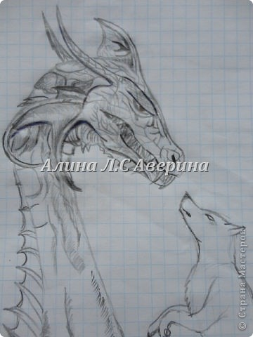 Мои рисунки, правдо многие интернетные я память тренировала и много не очень акуратно Охотник фото 7