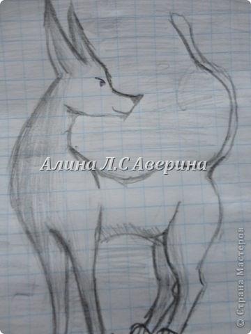 Мои рисунки, правдо многие интернетные я память тренировала и много не очень акуратно Охотник фото 8