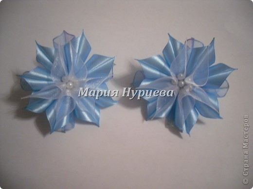 Резиночки-цветочки 2 ... фото 5