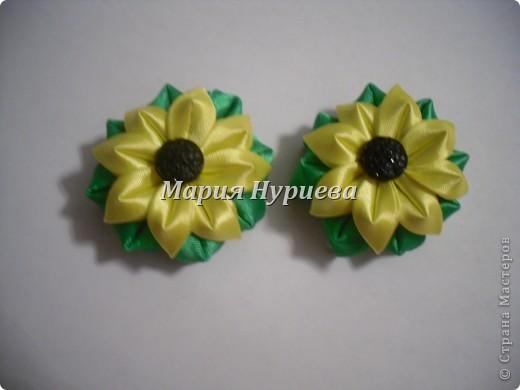 Резиночки-цветочки 2 ... фото 4