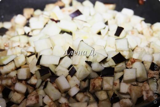 Девочки всем привет! Приготовила я теплый салат..ну уж очень я его люблю, может кому то пригодится рецепт мой. фото 3