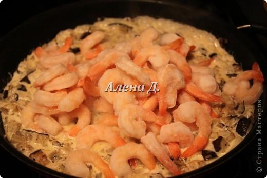 Девочки всем привет! Приготовила я теплый салат..ну уж очень я его люблю, может кому то пригодится рецепт мой. фото 9