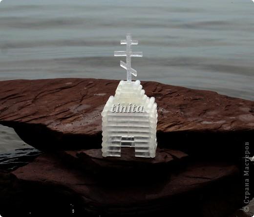 Часовня у моря фото 2