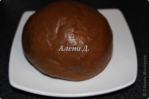 Девочки всем привет! Приготовила я теплый салат..ну уж очень я его люблю, может кому то пригодится рецепт мой. фото 19