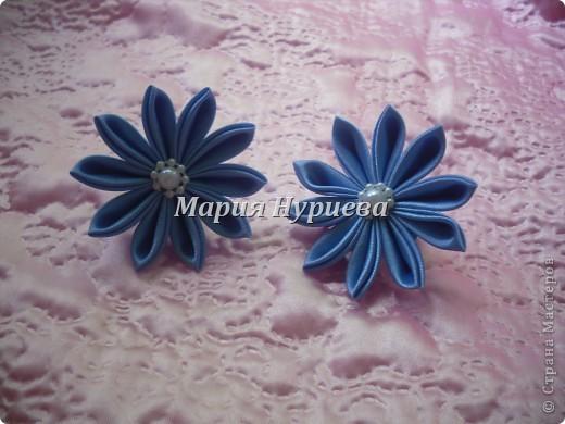 Резиночки-цветочки 2 ... фото 8