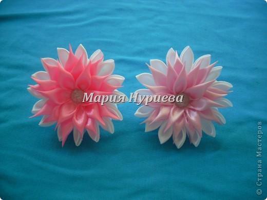 Резиночки-цветочки 2 ... фото 6