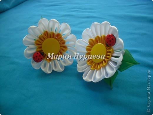 Резиночки-цветочки 2 ... фото 10