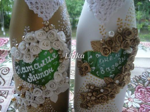 Бутылочки назвала Галина, потому что заказала мне их хорошая девушка Галя для своих друзей... вот фото 2