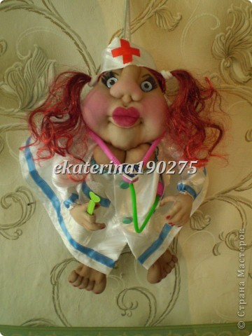 медсестрички-попики фото 3