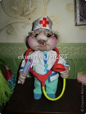 Доктора(каркасные) фото 2