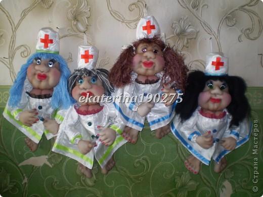 медсестрички-попики фото 1