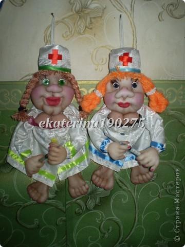 медсестрички-попики фото 4