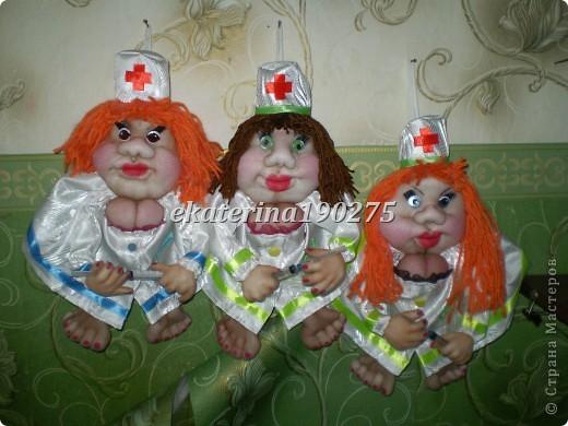 медсестрички-попики фото 6