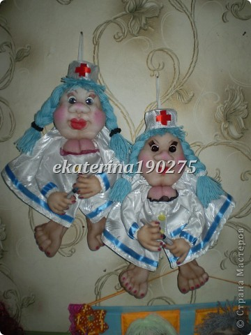 медсестрички-попики фото 7