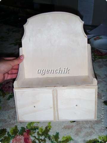 Шкафчик для специй на кухню фото 3