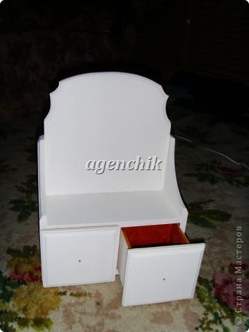 Шкафчик для специй на кухню фото 6