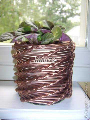 такие плетеночки у меня получились благодаря МК Елены-С  (http://stranamasterov.ru/node/15587?c=favorite) фото 1