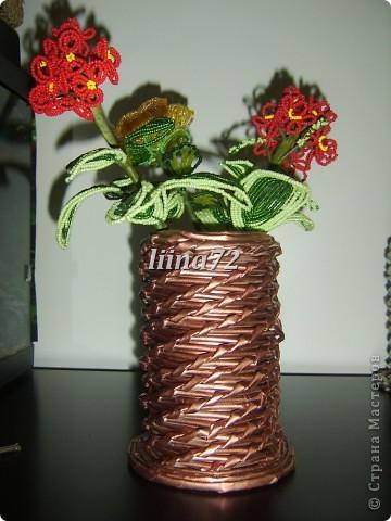 такие плетеночки у меня получились благодаря МК Елены-С  (http://stranamasterov.ru/node/15587?c=favorite) фото 3