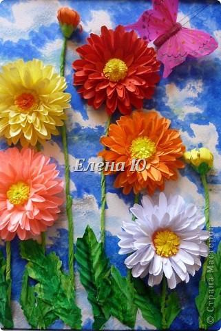 Георгины наступают)))) фото 1