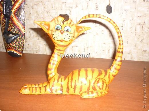 Кот и кошечка фото 3